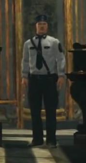 Marius en el videojuego