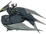 Battle Hawk