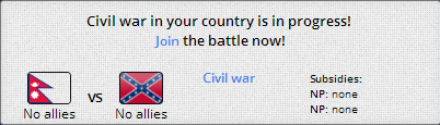 Datei:Civil WAR banner.png