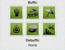 Buffs