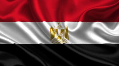 Egypt flag-6