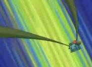 Flosaur Látigo Cepa