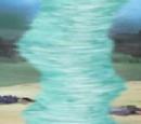 Elemento Agua: Danza del Látigo de Dragón