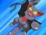 Bat Desarme