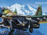 Academy 1/48 Mikoyan MiG-29