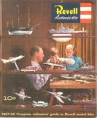Revell 1957-58 front