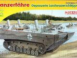 Dragon Models 1/72 7489 Panzerfähre Nr.1