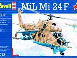 Revell/Germany 1/144 04013 MiL Mi 24F