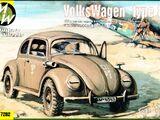 Military Wheels 1/72 7202 Volkswagen type 87