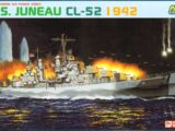 Dragon Models 1/700 7066 U.S.S. Juneau CL-52 1942