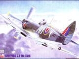 Mastercraft 1/72 F-06 Spitfire L.F Mk.XVIE