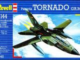 Revell/Germany 1/144 04040 Panavia Tornado GR.Mk 1