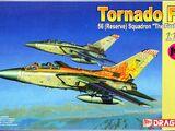 Dragon Models 1/144 Panavia Tornado