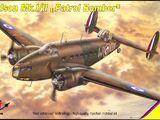 "MPM 1/72 72518 Hudson Mk.I/II ""Patrol Bomber"""