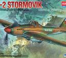 Academy 1/72 Ilyushin Il-2