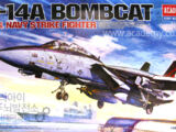 Academy 1/48 Grumman F-14A Tomcat
