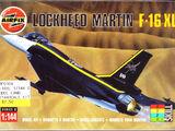 Airfix 1/144 00104 Lockheed Martin F-16XL
