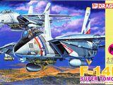 Dragon Models 1/144 Grumman F-14 Tomcat