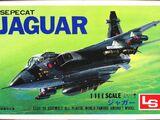 LS 1/144 A119 Sepecat Jaguar