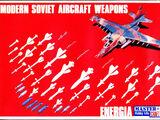 Mastercraft 1/72 7202 Modern Soviet Aircraft Weapons