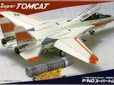 Fujimi 1/72 72176 F-14D Super Tomcat