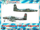 Octopus 1/72 72018 Grumman F7F-3N Tigercat