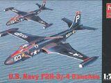 Hobbycraft 1/72 McDonnell F2H-3/-4 Banshee