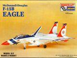 Minicraft/Hasegawa 1/72 1160 McDonnell Douglas F-15B Eagle