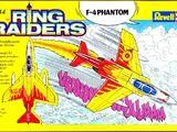 Revell/Germany 1/144 4021 F-4 Phantom