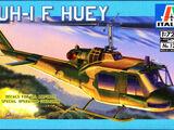 Italeri 1/72 1229 UH-1F Huey