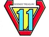 Science Treasury