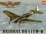 Academy 1/144 Heinkel He 111H