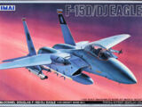Imai 1/100 B-1865 McDonnell Douglas F-15D/DJ Eagle