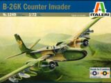 Italeri 1/72 1249 B-26K Counter Invader