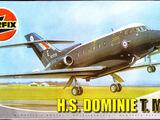 Airfix 1/72 03009 Hawker Siddeley Dominie