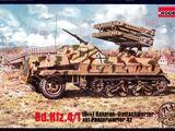 Roden 1/72 714 Sd.Kfz.4/1 (8cm) Panzerwerfer 42