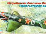 Eastern Express 1/72 72205 Lavochkin La-5