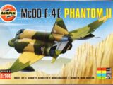 Airfix 1/144 00100 McDD F-4E Phantom II