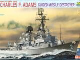 Dragon Models 1/700 7059 U.S.S. Charles F.Adams