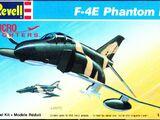 Revell 1/144 4060 F-4E Phantom II