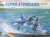 Sunny Tri-S 1/72 Dassault-Breguet Super Étendard