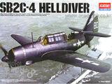 Academy 1/72 Curtiss SB2C-4 Helldiver