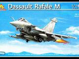 Ace 1/144 1703 Dassault Rafale M