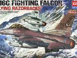 Academy 1/48 Lockheed Martin F-16C Fighting Falcon
