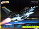 Dragon Models 1/144 4565 F-16C Air Combat Command