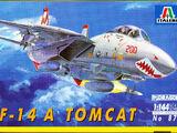Italeri 1/144 871 F-14A Tomcat