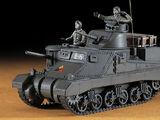 Hasegawa 1/72 MT4 Medium Tank M3 Lee Mk.I
