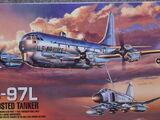 Academy 1/72 Boeing KC-97L Stratotanker