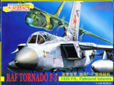 Dragon Models 1/144 Panavia Tornado