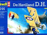 Revell/Germany 1/72 04309 De Havilland D.H.2